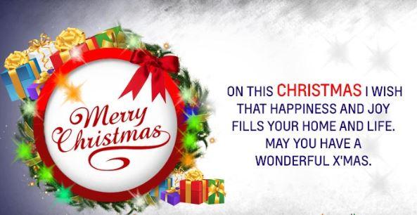 Christmas Funny Greetings