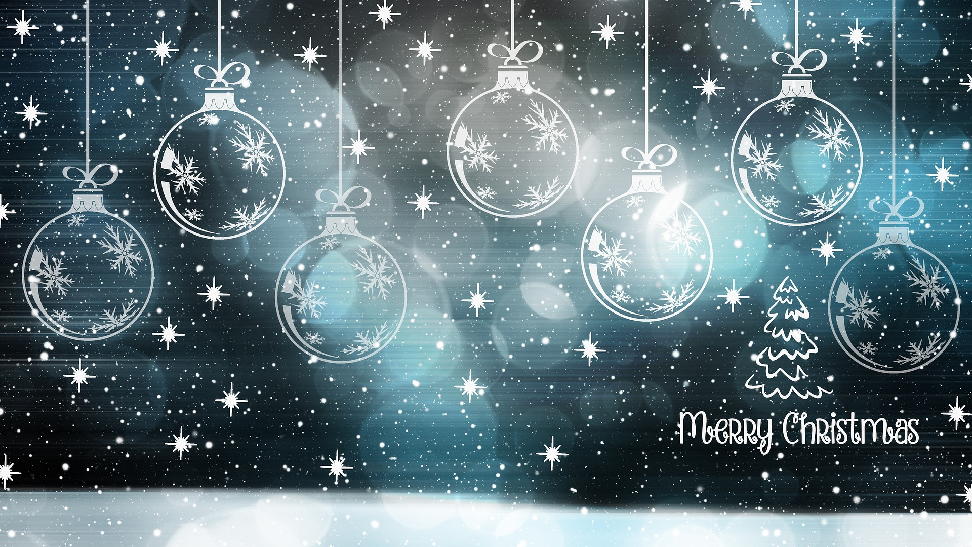 christmas day background pictures