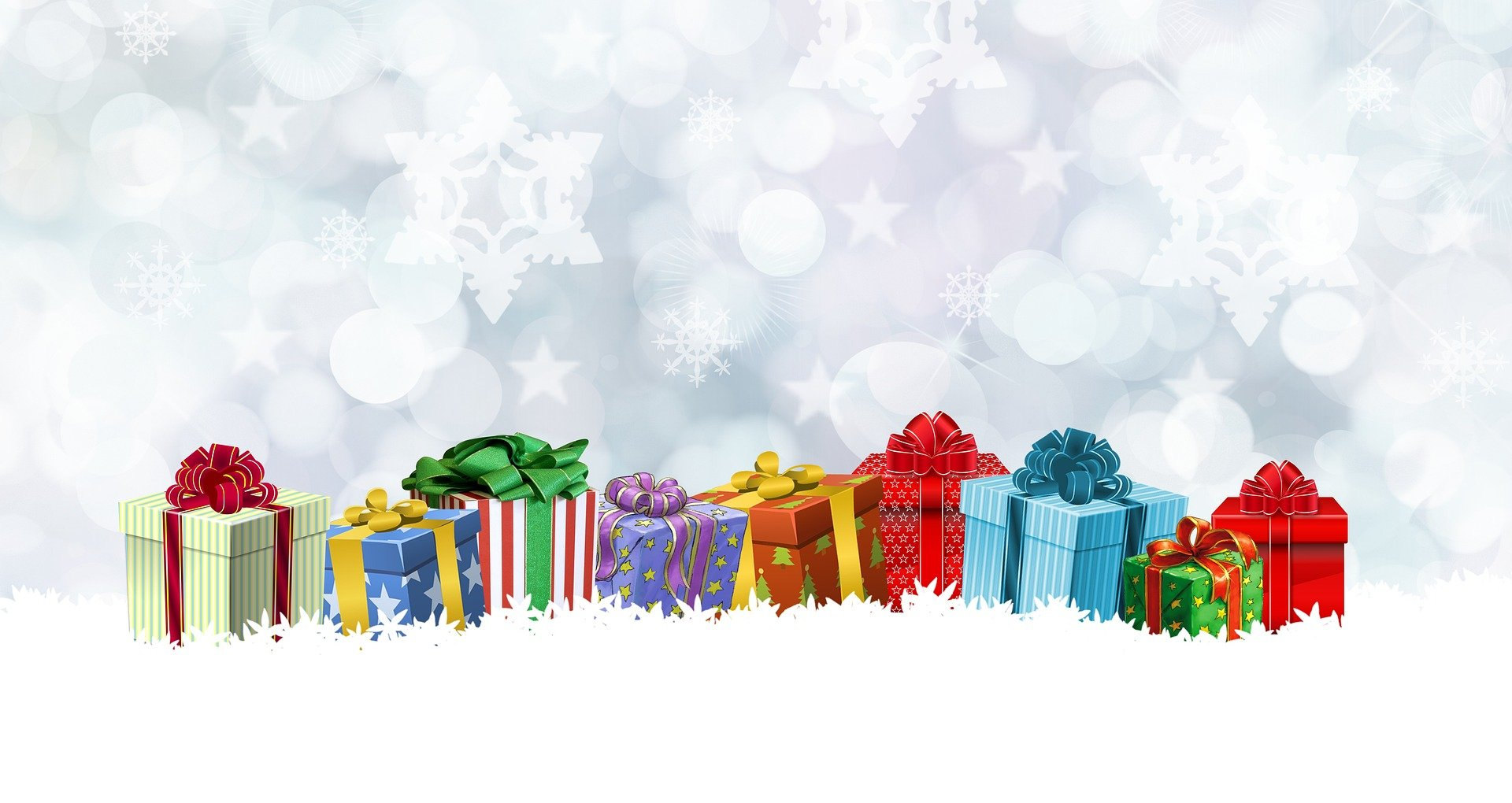merry christmas day 2021 background